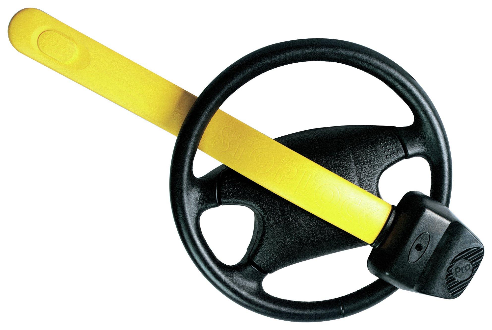 Stoplock Professional Car Steering Wheel Lock