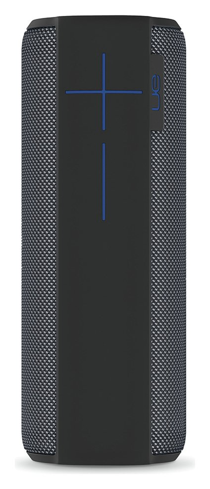 Ultimate Ears - MEGABOOM Bluetooth Speaker-Charcoal