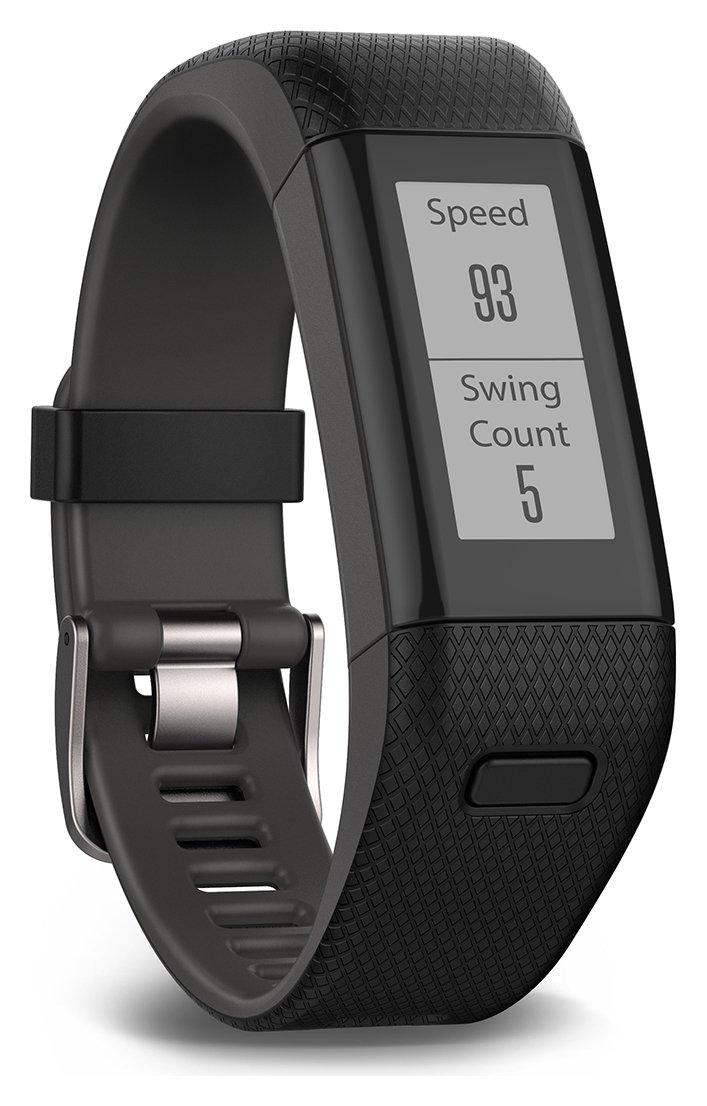 Garmin Garmin - Approach X40 Golf Band - Black/Grey