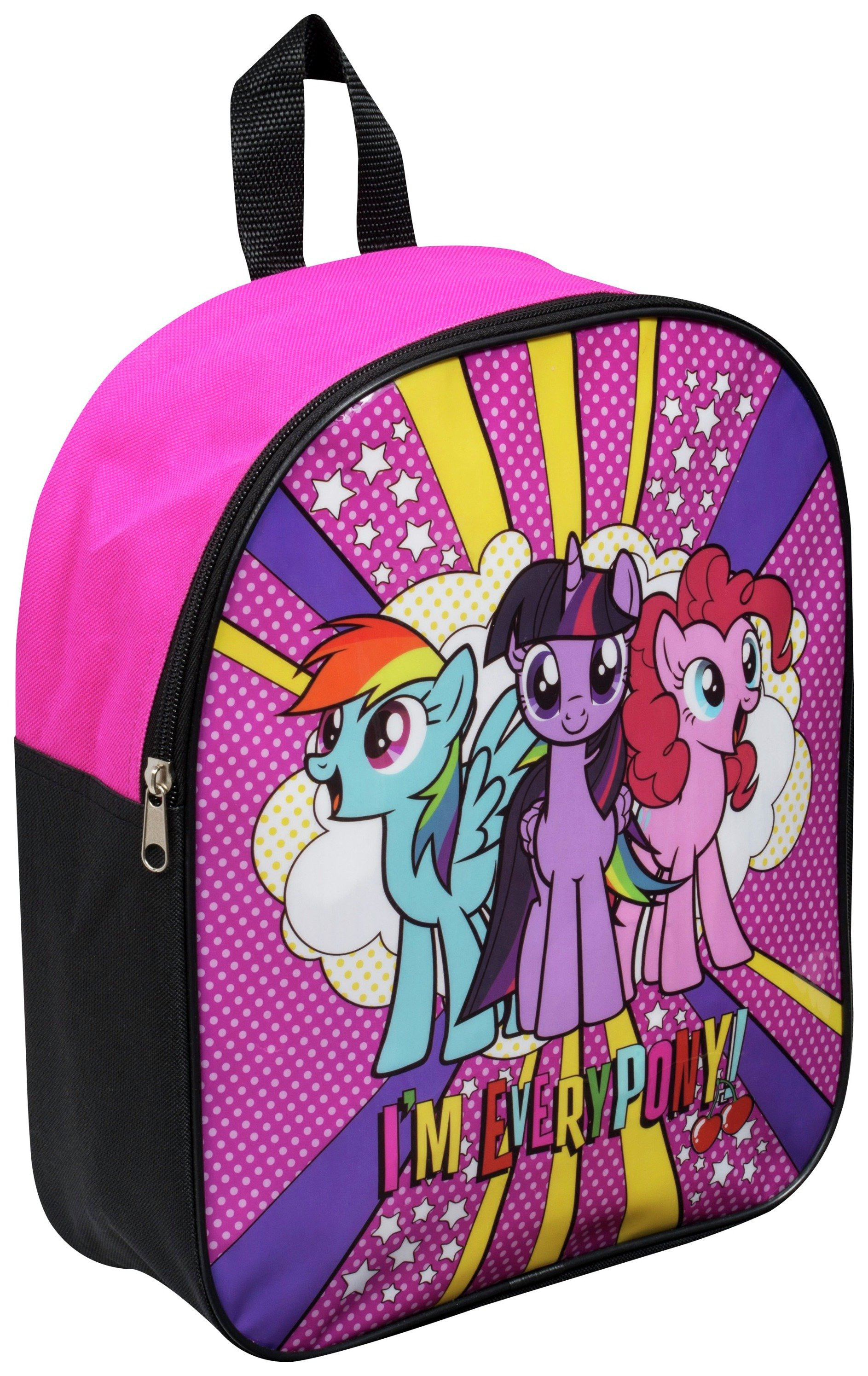My Little Pony Junior Backpack lowest price