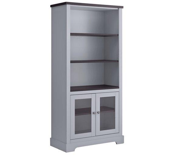 basic furinno tier french bookcase grey dp com storage amazon oak shelves