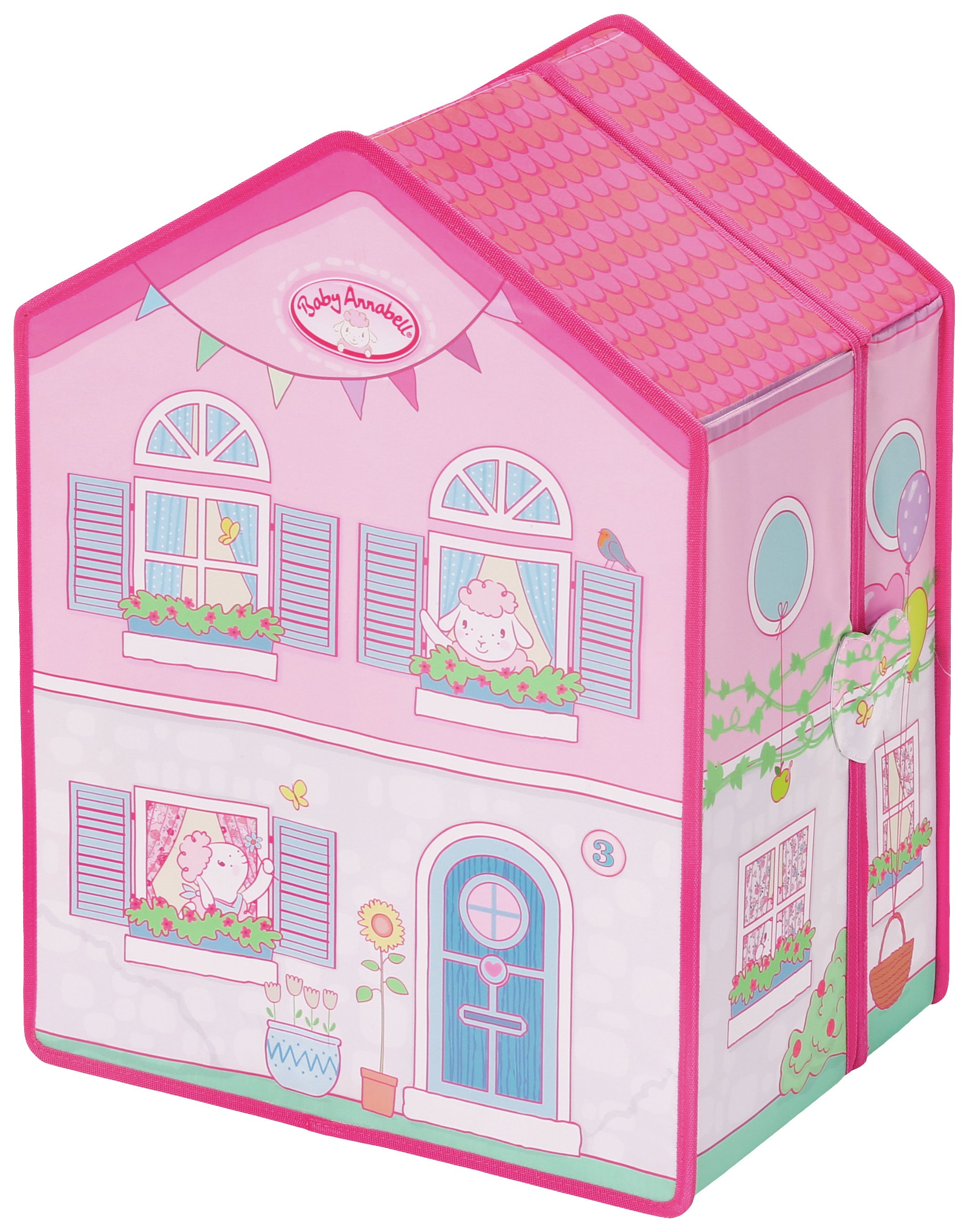 Image of Baby Annabell Bedroom