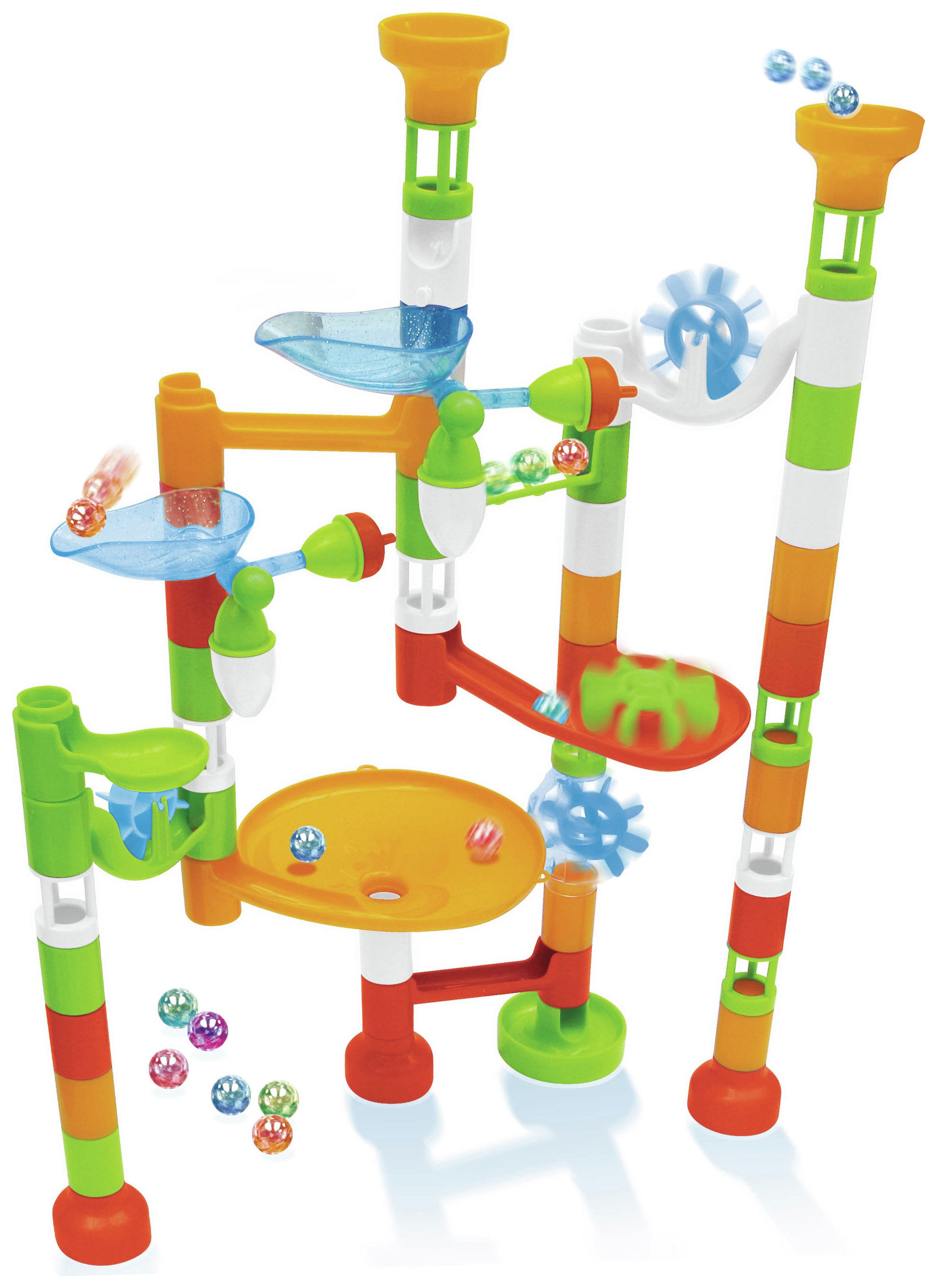 Image of Buki Marble Run - Game.