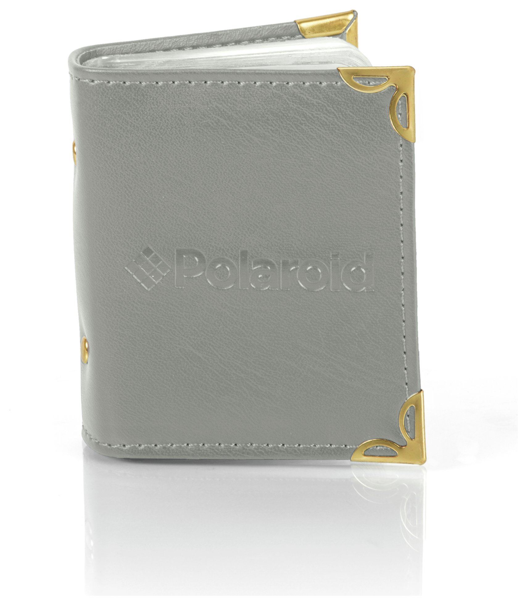 leatherette-photo-album-2x3-inch-grey