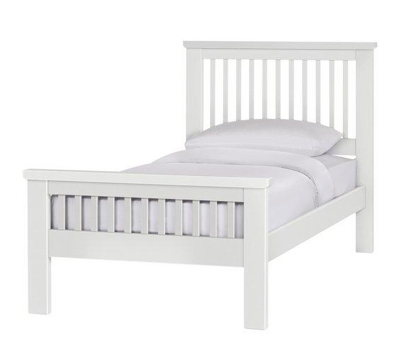 Argos Home Aubrey Single Bed Frame