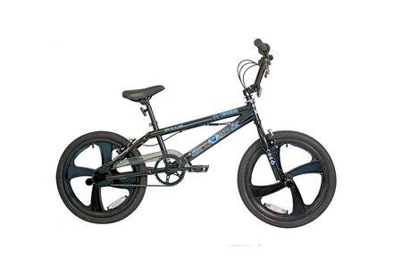 Westbeach Bio Hazard Mag Gyro BMX Bike.