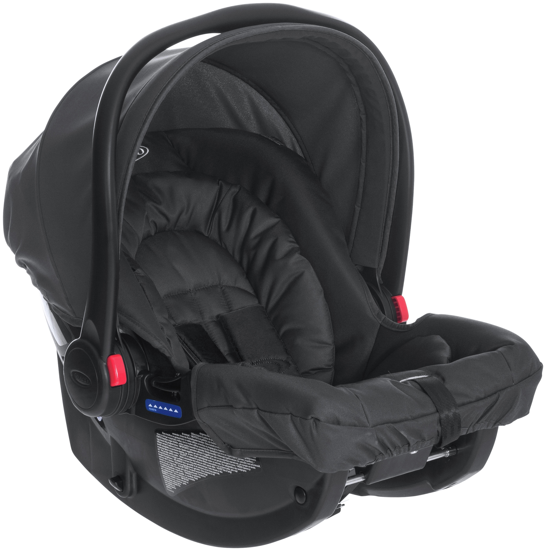 graco 4ever car seat manual