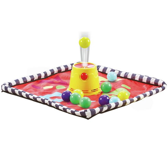 Buy Chad Valley Floating Ball Fun Zone Baby Activity Toys Argos