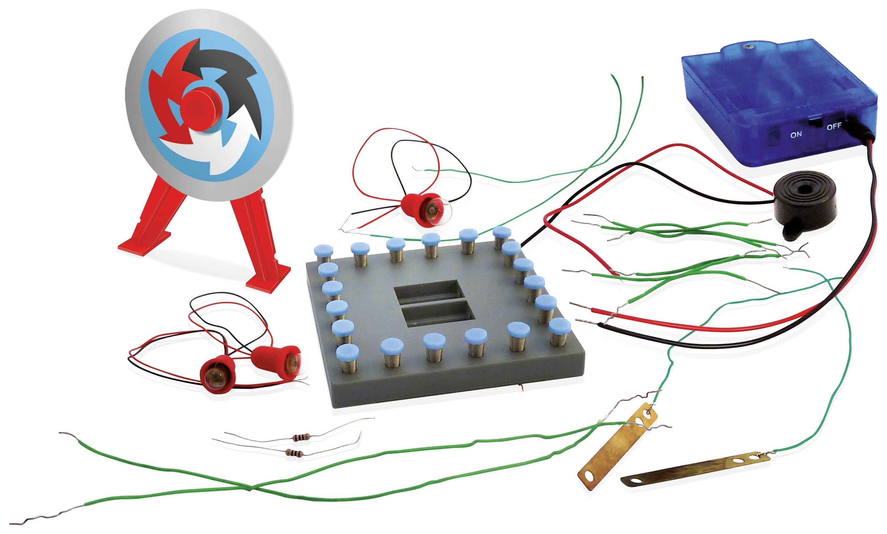 Image of Buki Electricty Workshop.