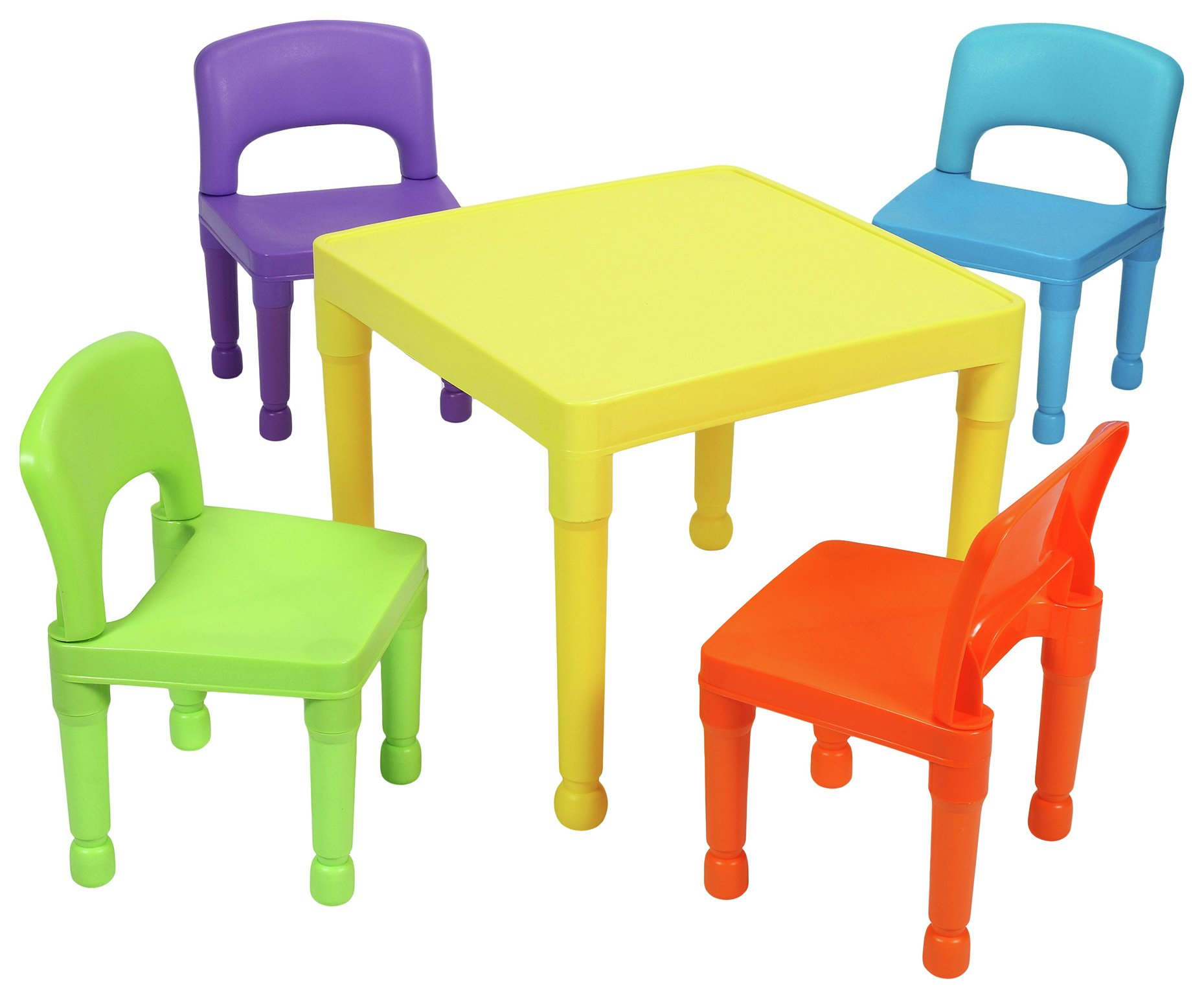 liberty-house-multicoloured-nursery-table-4-chairs