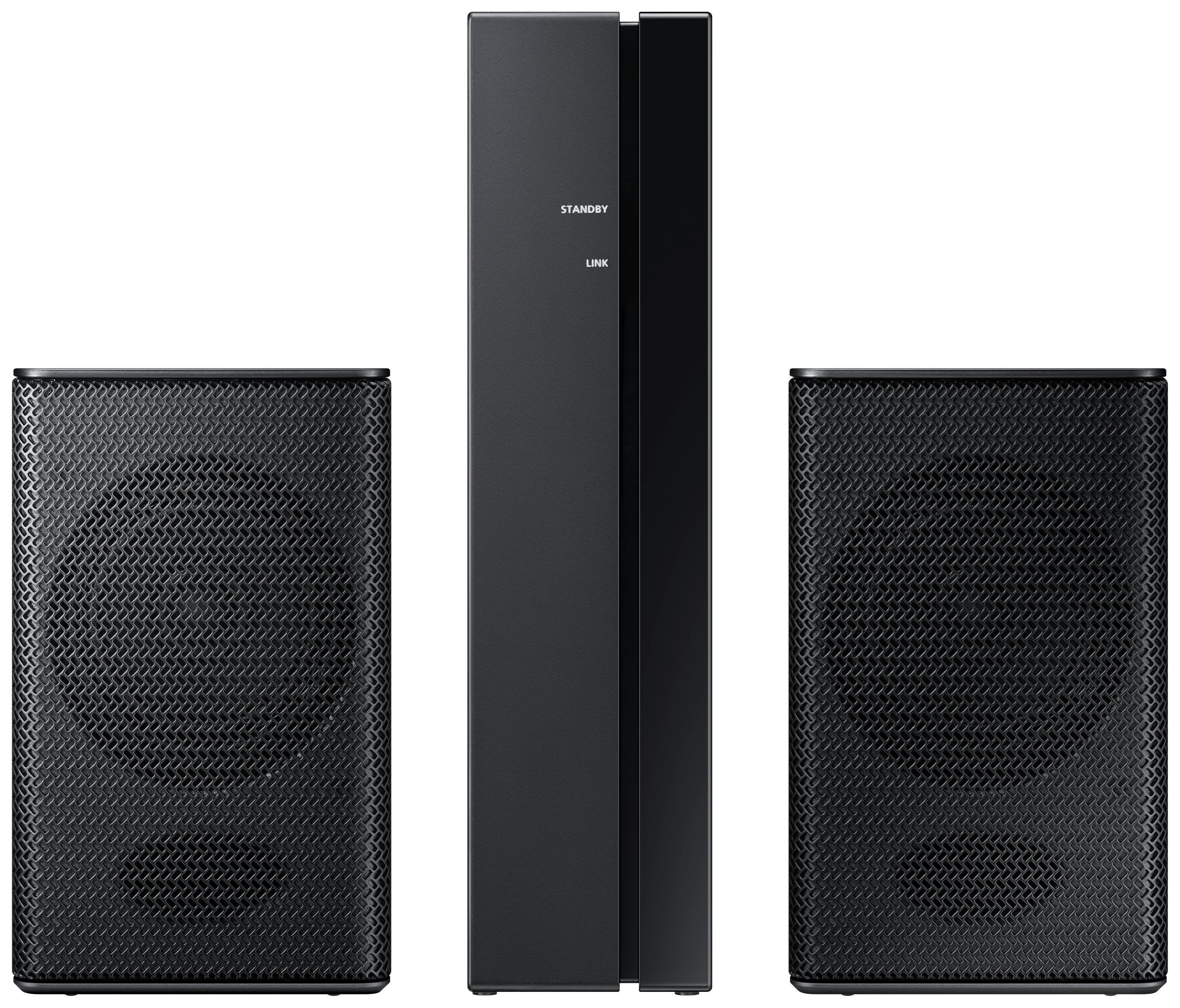Samsung Samsung - SWA-8000S XU Wireless Rear Speaker Kit.