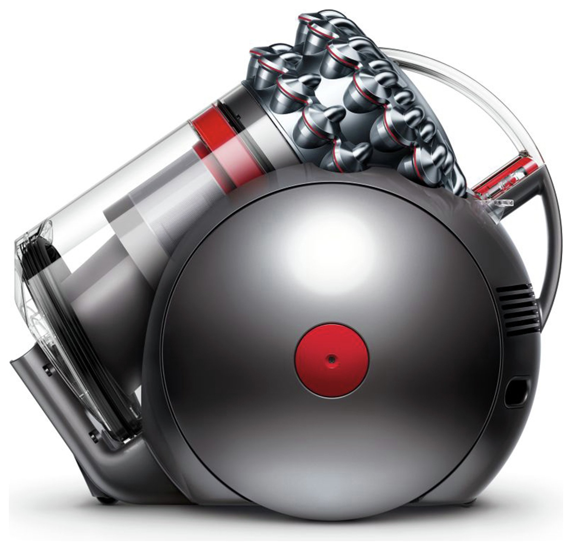 Dyson - Big Ball Cinetic Animal Bagless Cylinder Vacuum