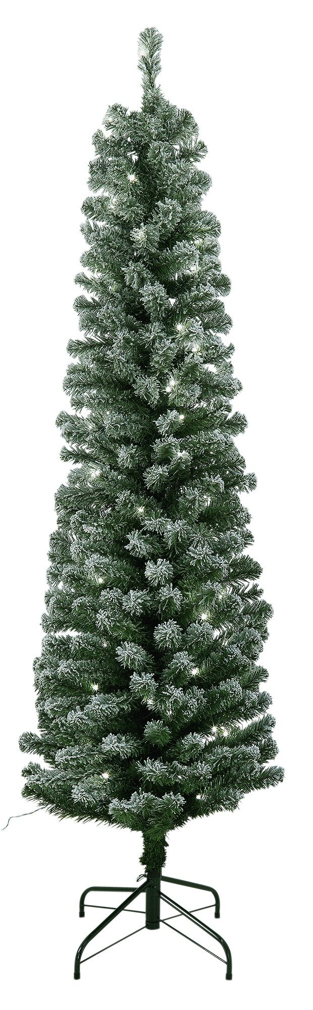 pre-lit-snow-tipped-pencil-christmas-tree-6ft