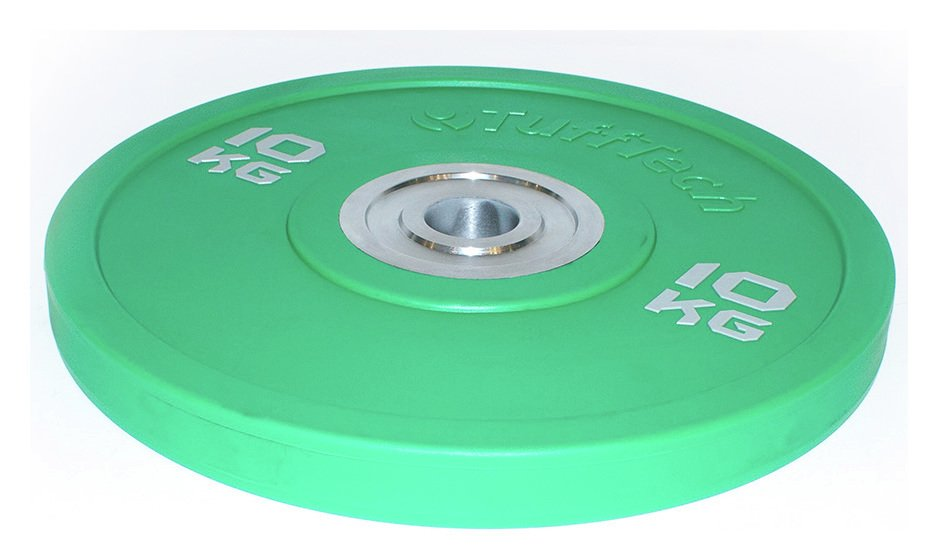 Physical Company PU Bumper Plate - 10kg lowest price