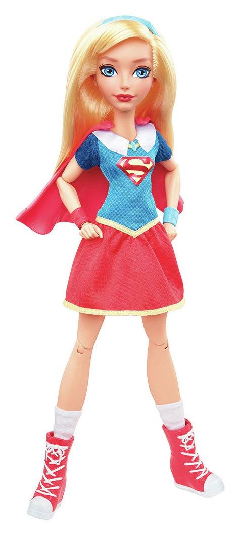 DC Super Hero Girls - Supergirl 12 inch - Action Doll