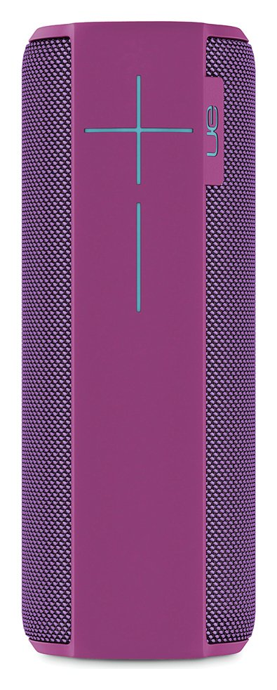 Ultimate Ears - MEGABOOM Bluetooth Speaker - Purple