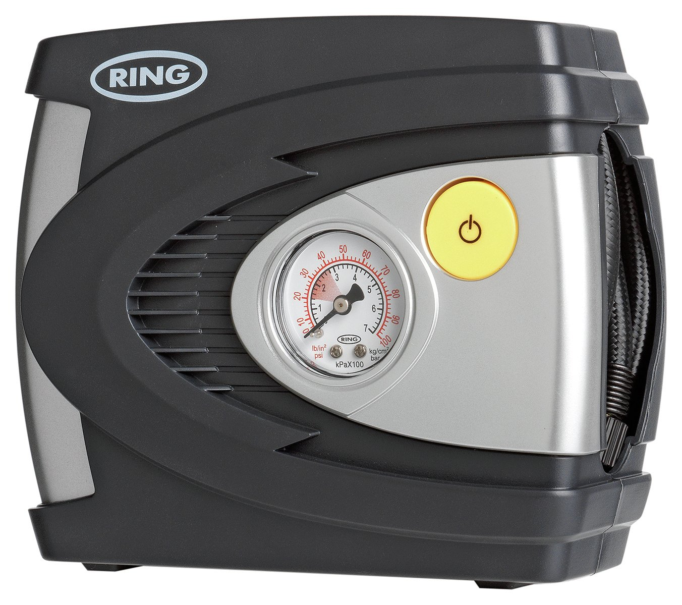 Ring Analogue Tyre Inflator.