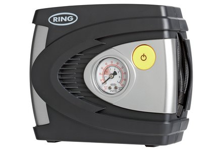 Image of a Ring Analogue Tyre Inflator.