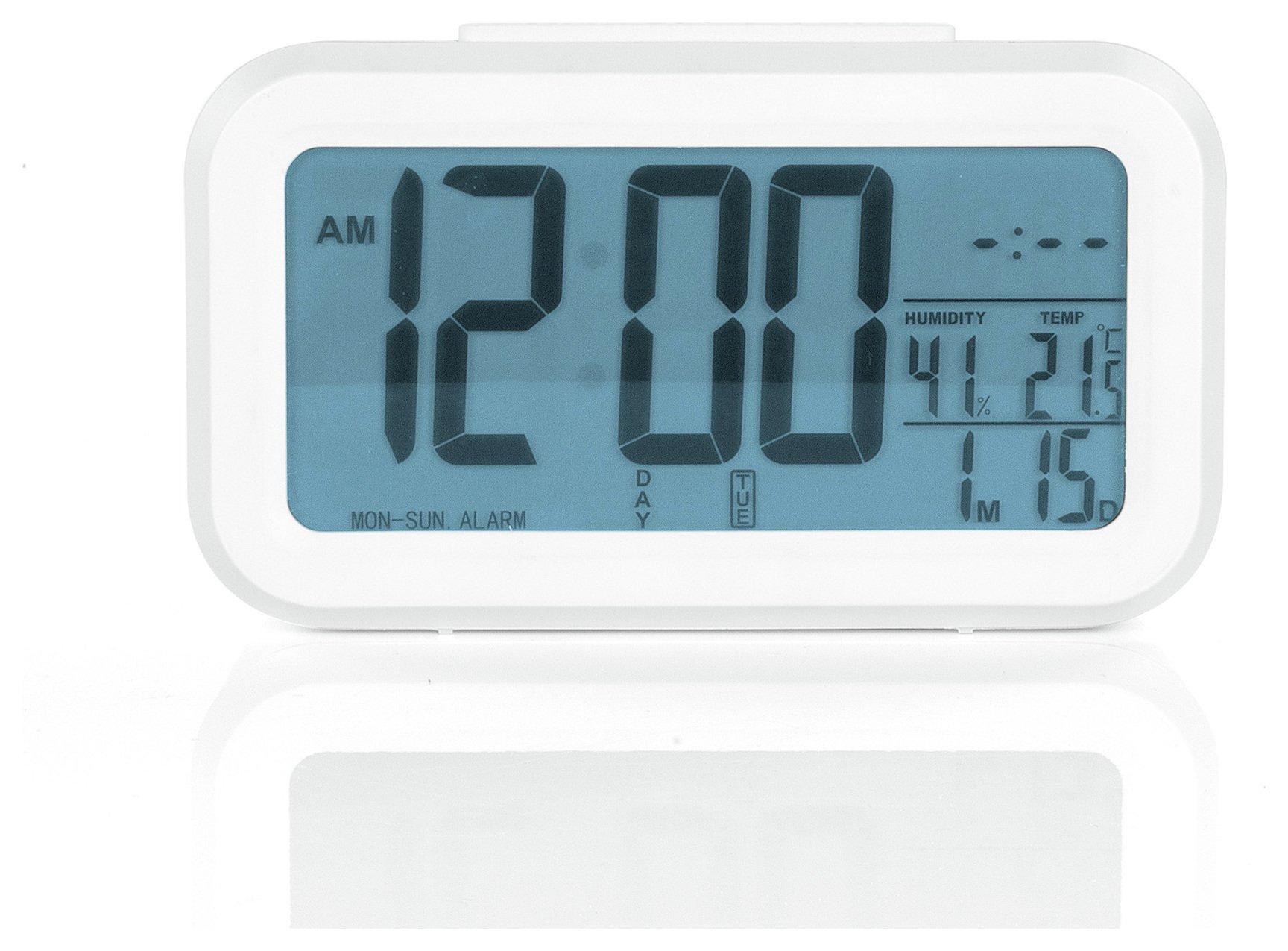 Constant Multi Function Digital Alarm Clock