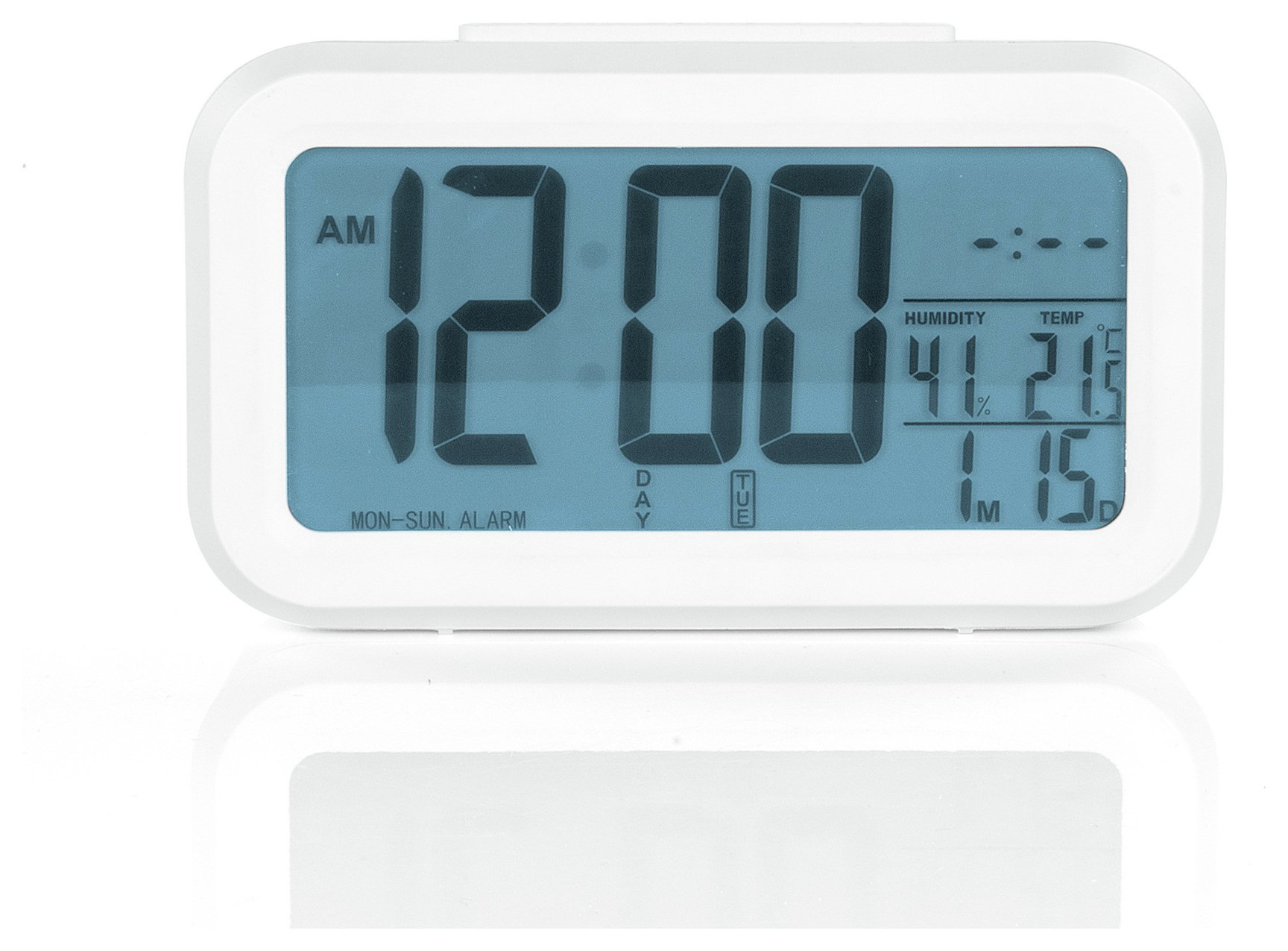 argos clocks sale wall mantel carriage digital radio alarm kids clocks. Black Bedroom Furniture Sets. Home Design Ideas