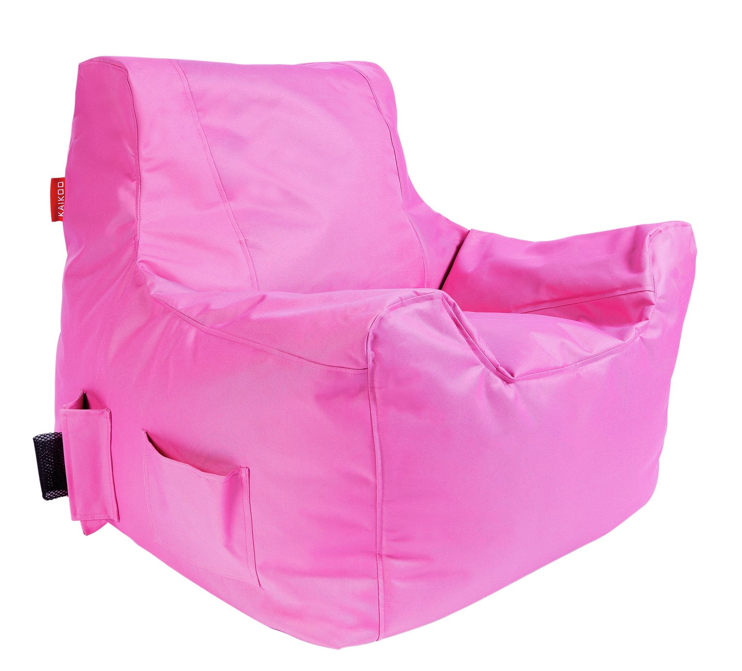 Image of ColourMatch Teenager Beanbag - Pink