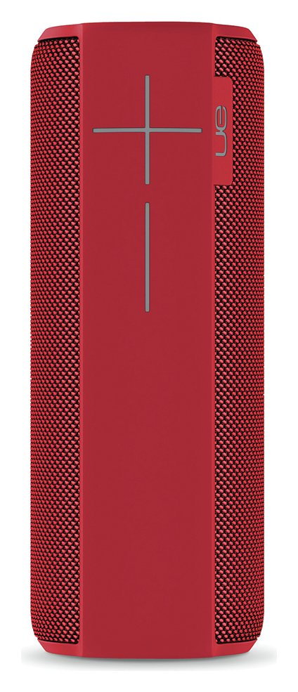 UE MEGABOOM by Ultimate Ears Bluetooth Speaker - Red