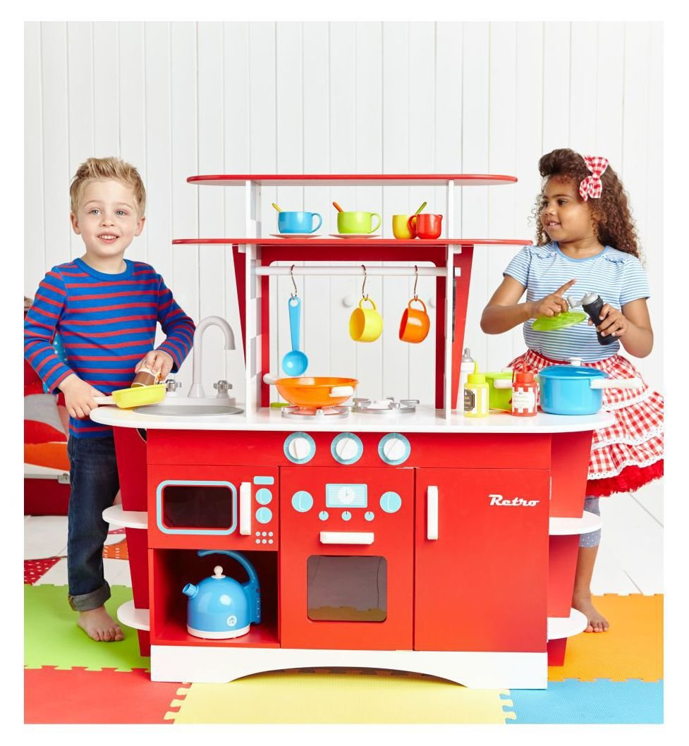 Image of Early Learning Centre - Diner Kitchen