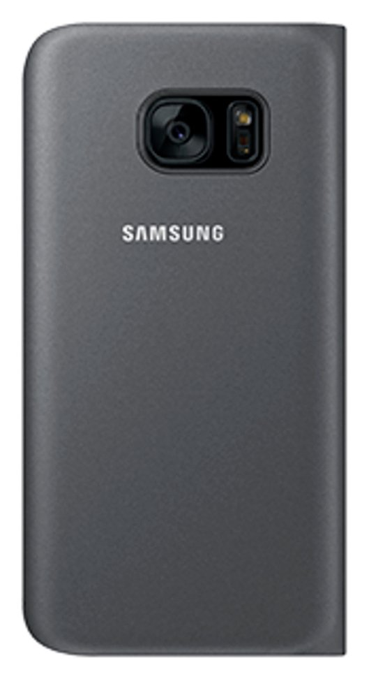 samsung-original-s7-flip-case-black