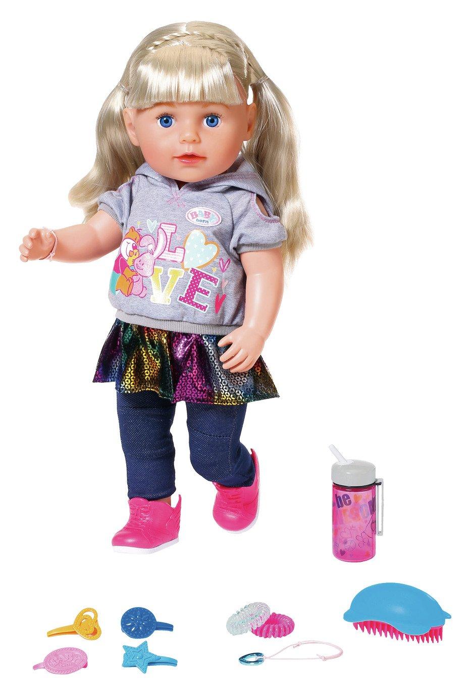 BABY born Sister Doll