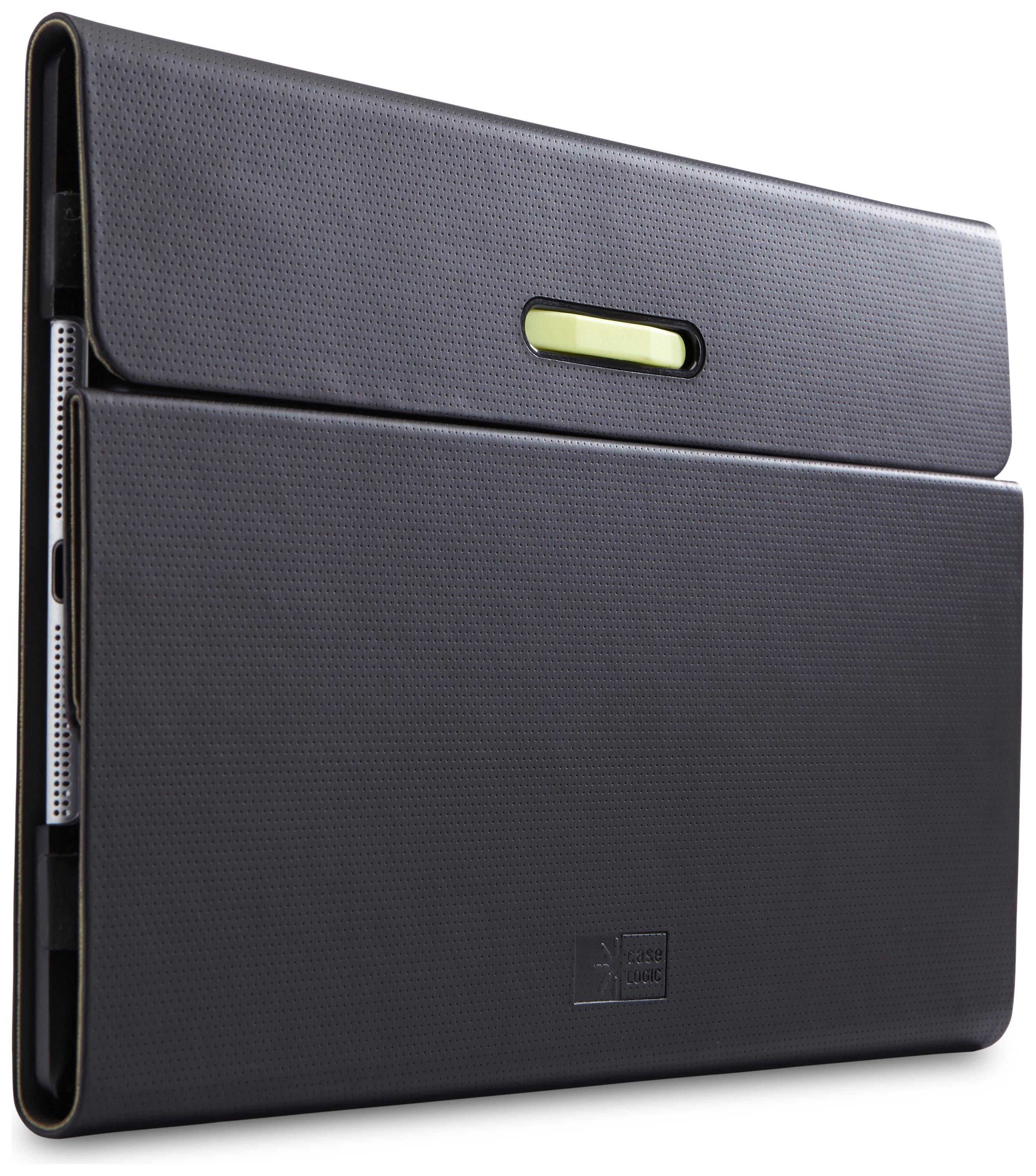 Case Logic Rotating Slim Folio for iPad Air 2 - Black.