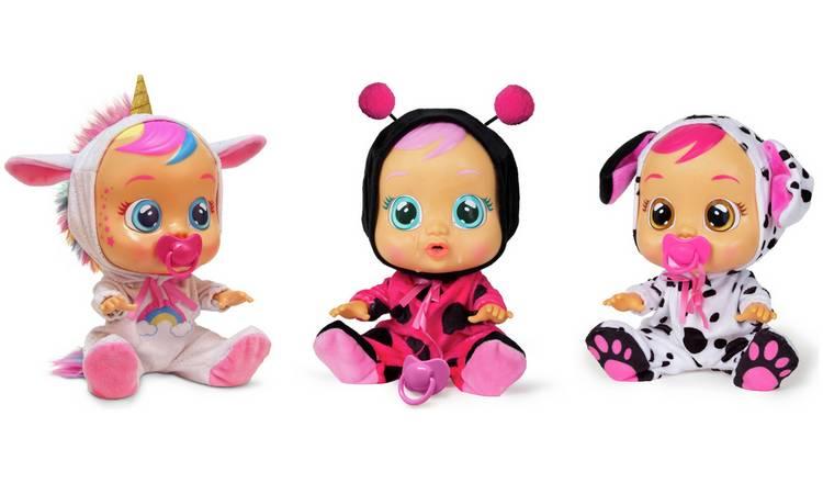 c6f2ce63671 Buy Cry Babies