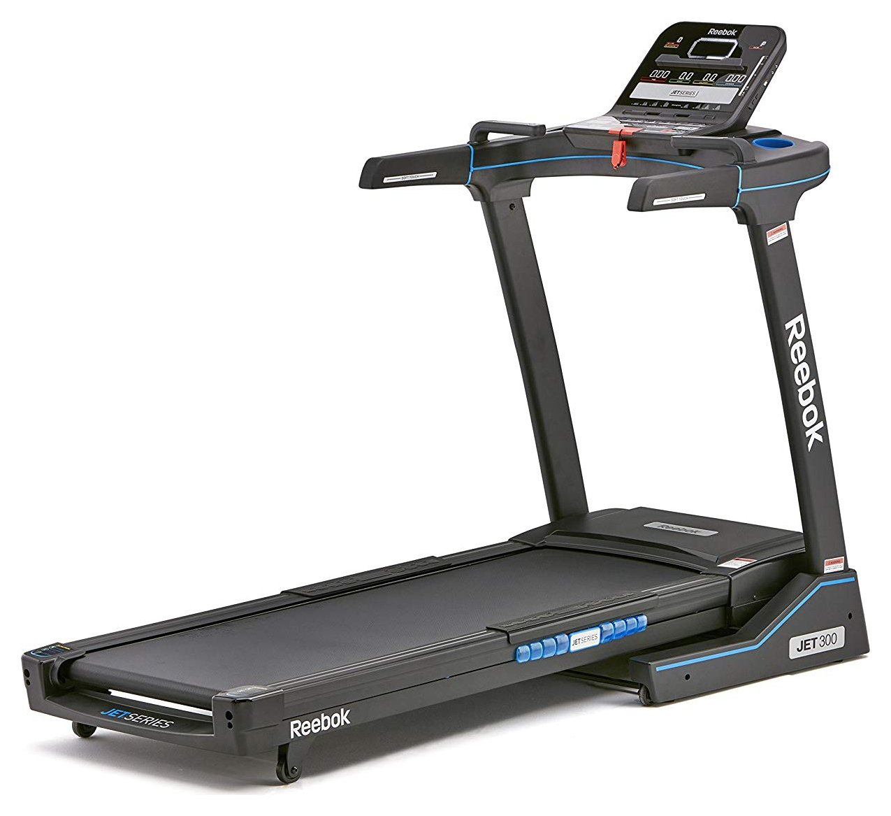 Reebok - Jet 300 Treadmill