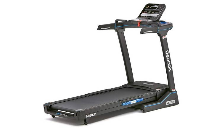 Reebok Jet 300 Treadmill538/6406 by Argos