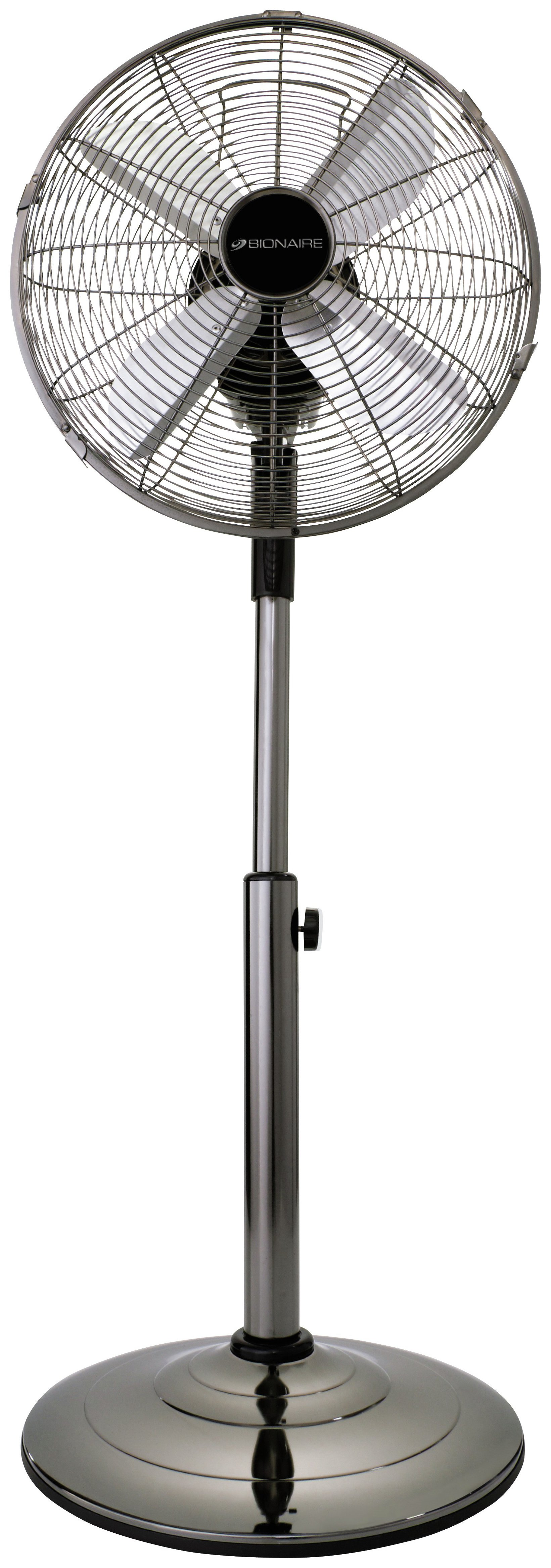 Image of Bionaire - 2 in 1 Desk and Pedestal - Fan
