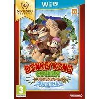Donkey Kong Country - Nintendo - Wii U - Game