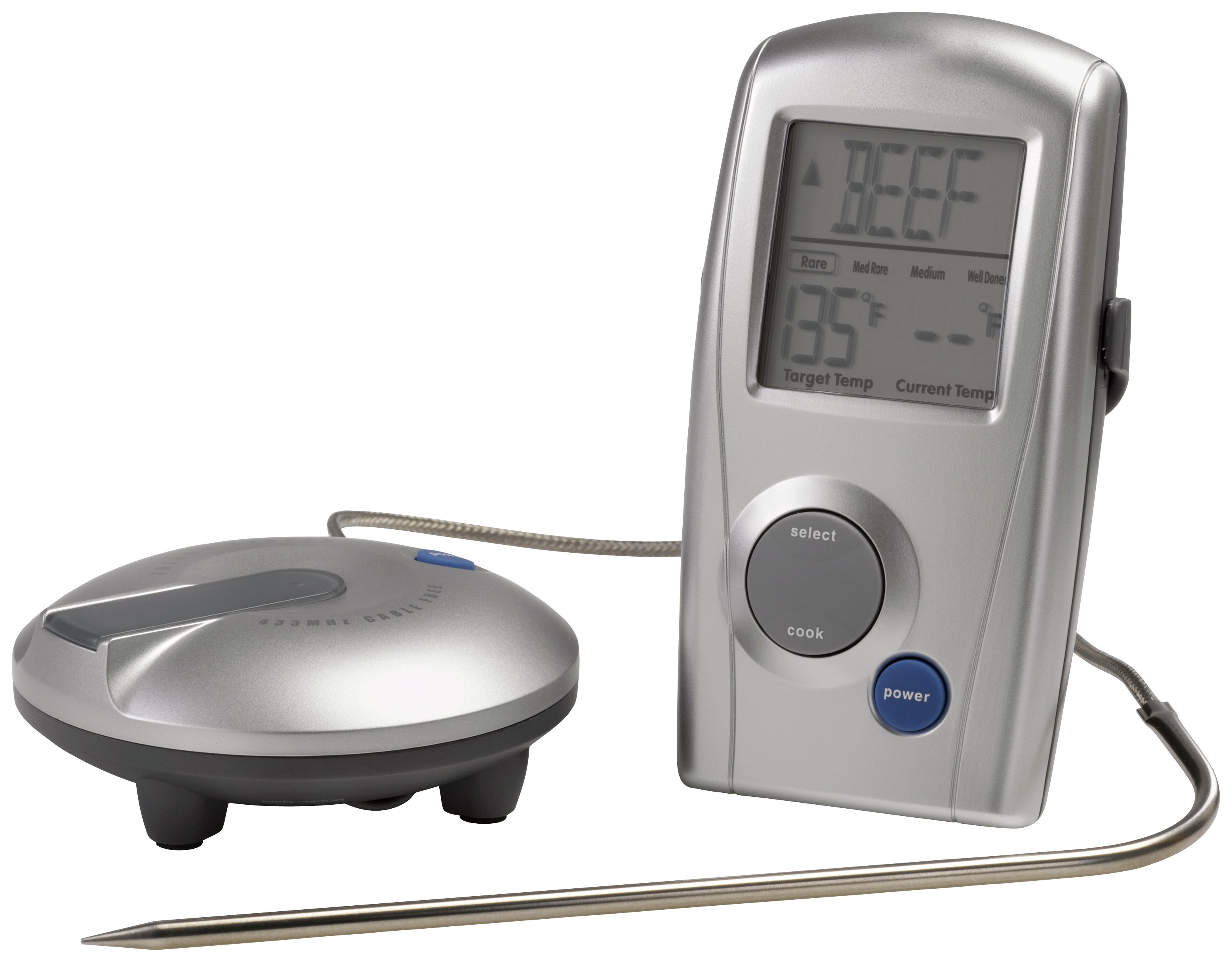 Char-Broil - Wireless Digital Thermometer lowest price