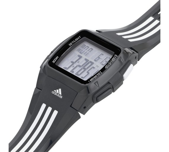 buy adidas men s adp6000 duramo watch at argos co uk your online adidas men s adp6000 duramo watch539 7419