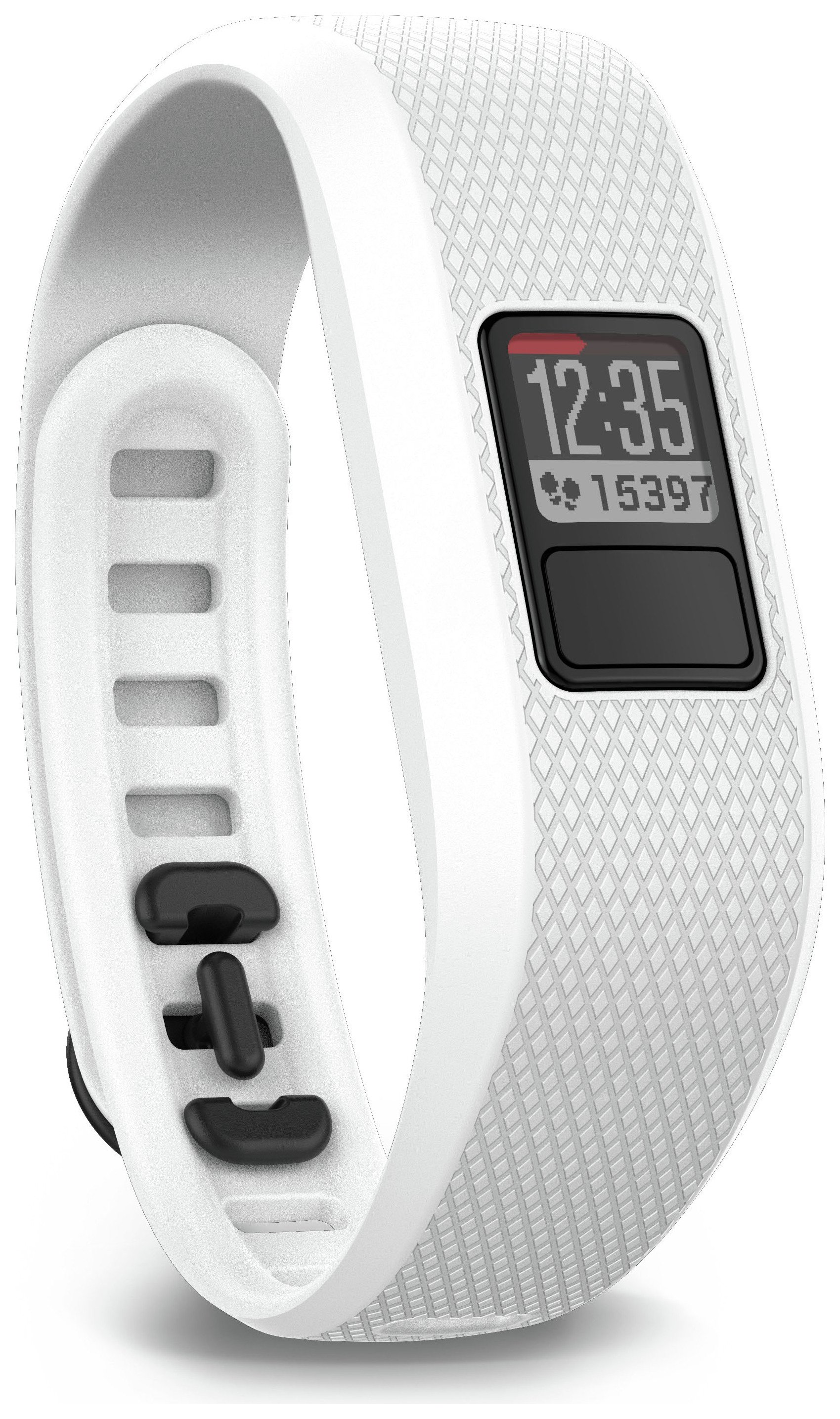Garmin vivofit 3 Activity Tracker, White ? Regular.