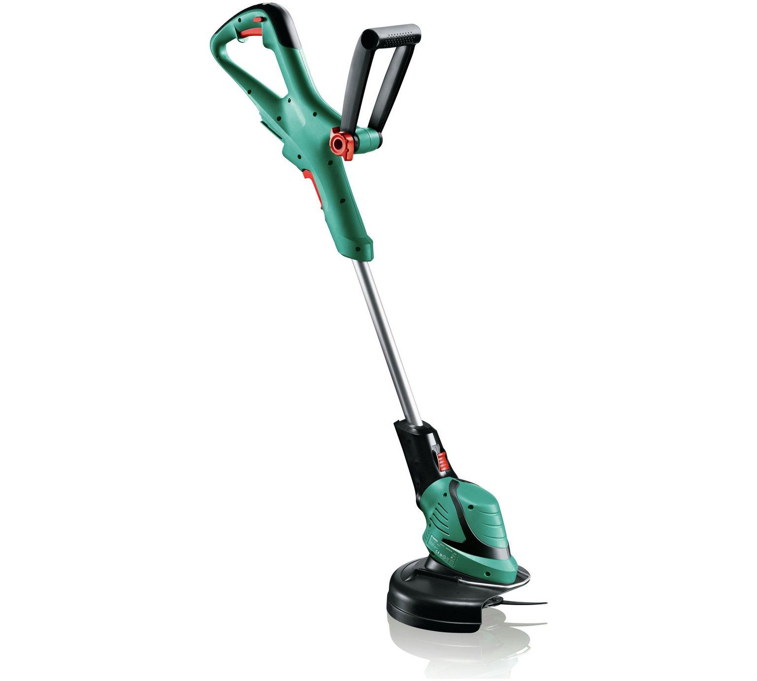 Bosch ART23-18 28cm Cordless Bare Grass Trimmer - No Battery