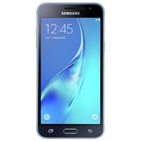 O2 Samsung J3 Mobile Phone - Black