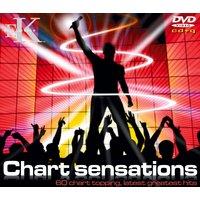 Easy Karaoke Chart Hits CD+G and DVD Pack