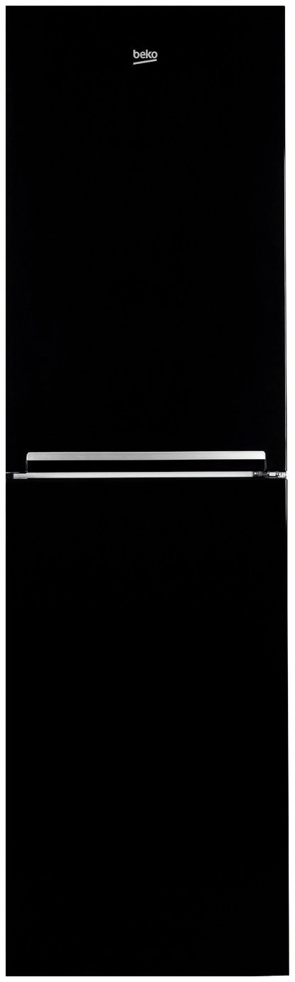 Beko CFG1582B Fridge Freezer