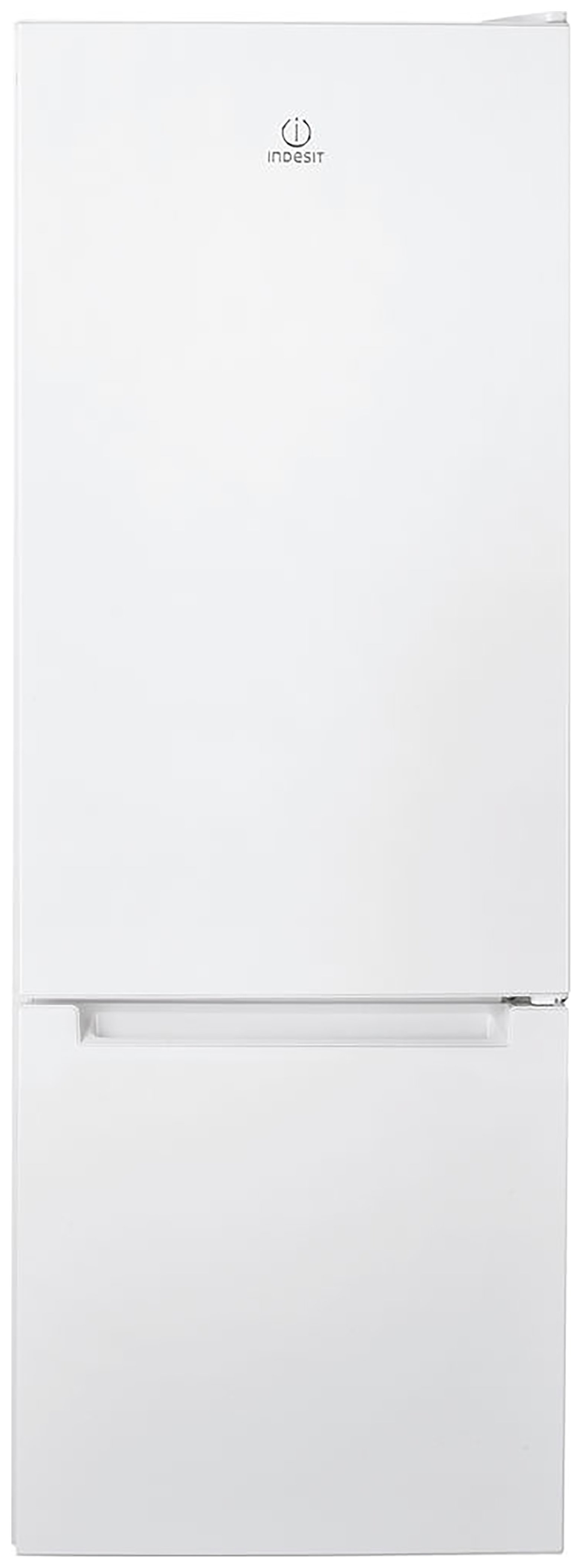Indesit LR6S1W Fridge Freezer - White