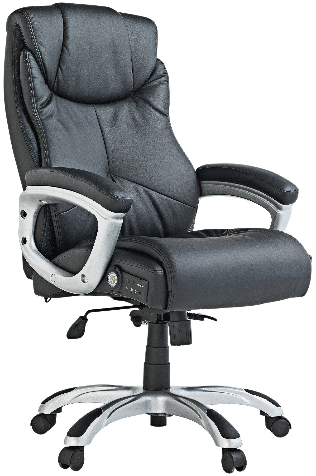 X-Rocker Executive 2.0 Wireless Executive Office Chair