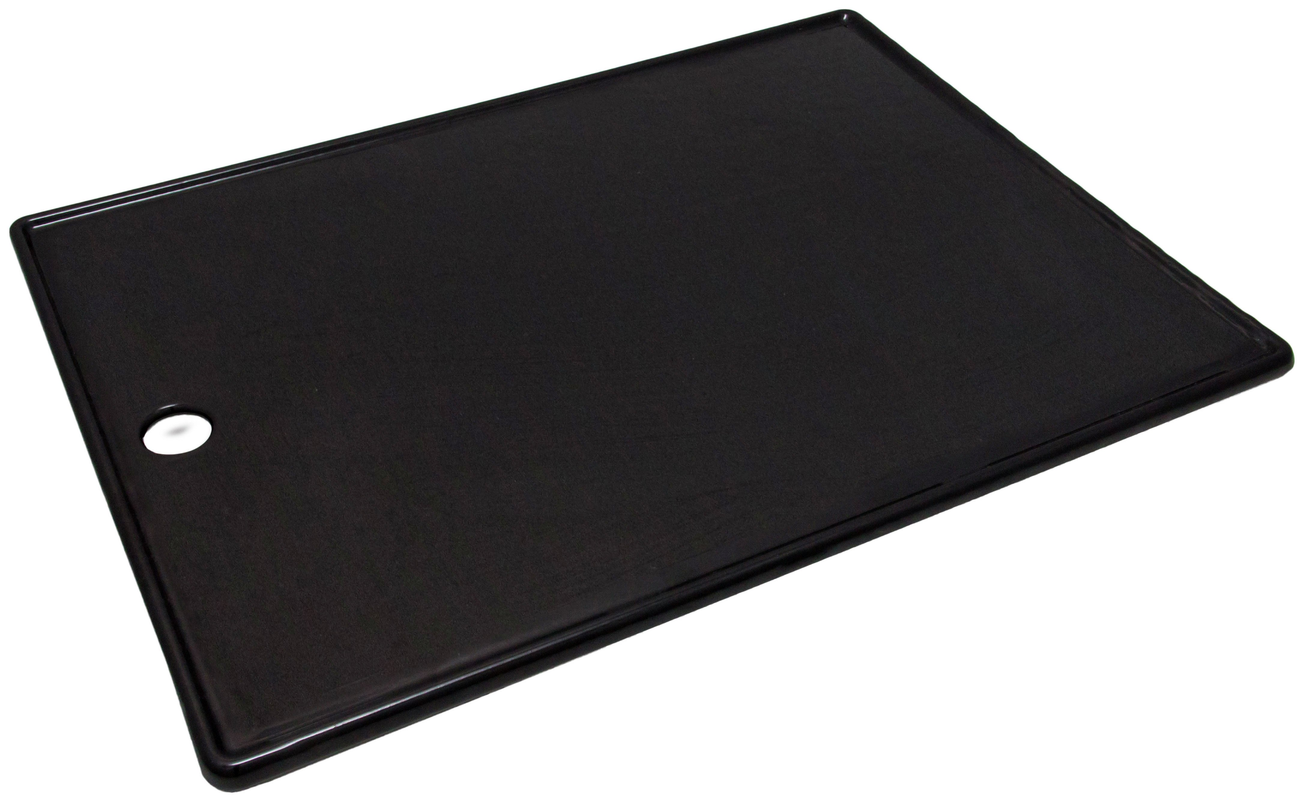 Image of Char-Broil - 33x46 cm Dual Sided Griddle