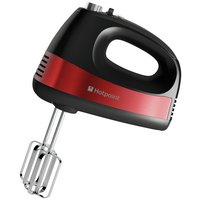 Hotpoint My Line - Hand Mixer - Red
