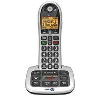 BT - Big Button 4600 Telephone & Answer Machine - Single