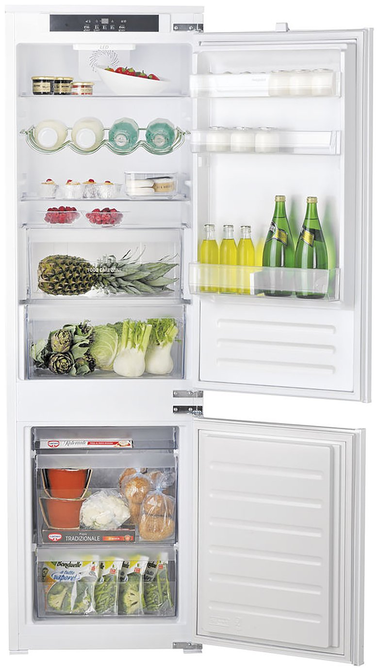 Hotpoint HM7030ECAAO3 Fridge Freezer - White