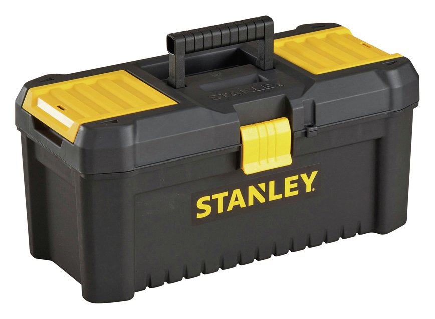 Stanley 16 Inch Essential Tool Box