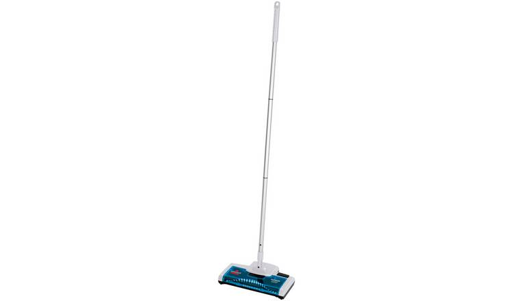 Bissell 15D13 Supreme Sweep Compact Rechargeable Sweeper